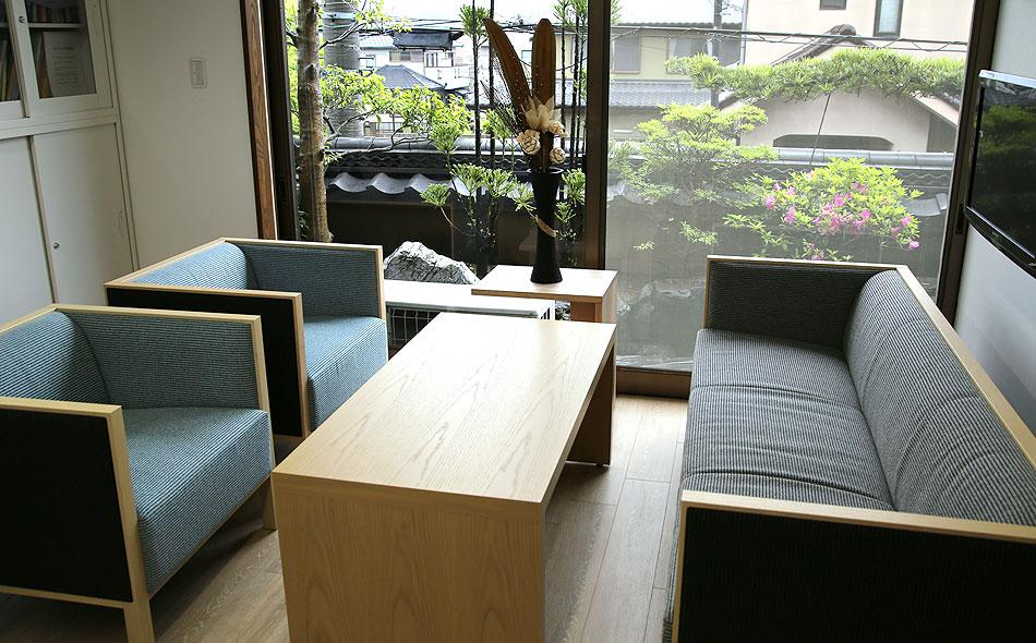 法人様向けの家具をご提案 オフィス