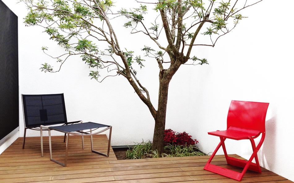 法人様向けの家具をご提案 ガーデン