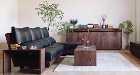 ヒラシマ家具