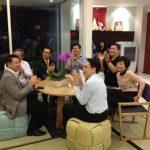 タイ旅行 (1) 高級アジアン家具・タイフーンの視察旅行に参加しました