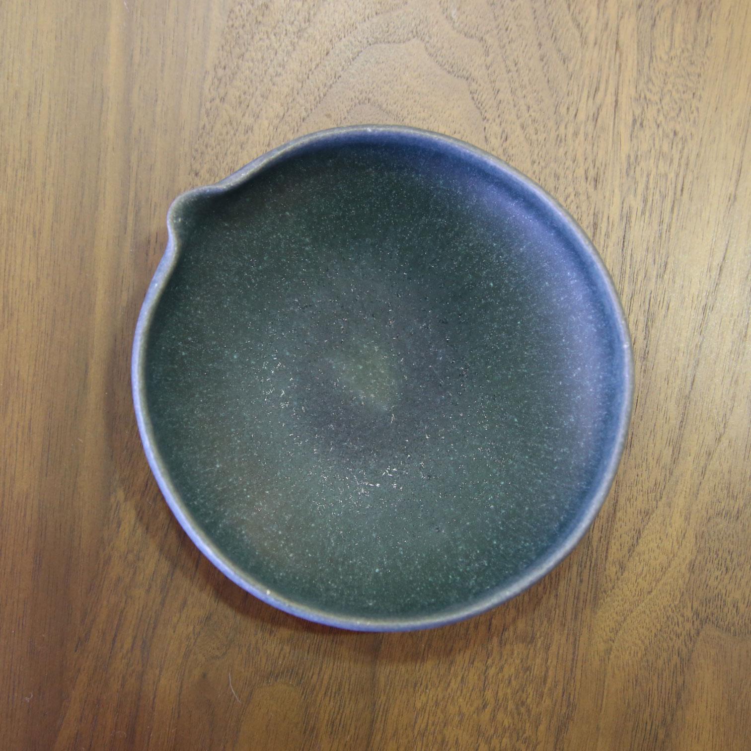 青木浩二さんの片口小鉢
