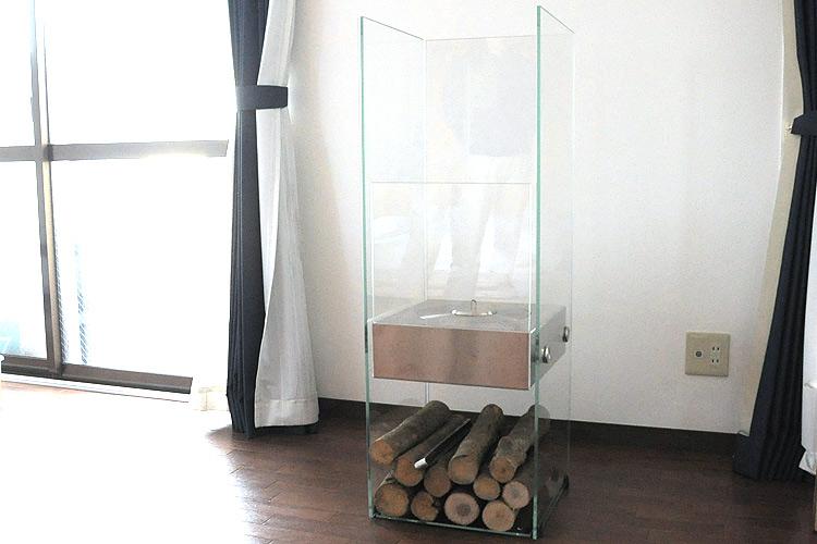 エコスマートファイヤー ゴースト