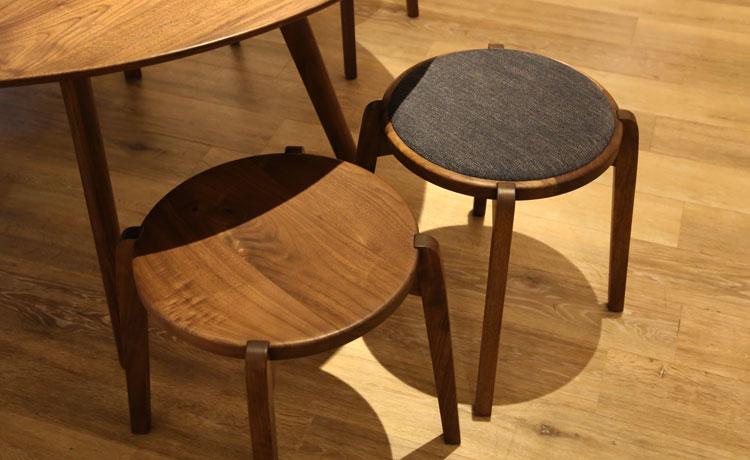 椅子選びのポイント、張り込み、カバーリング、板座から選ぶ