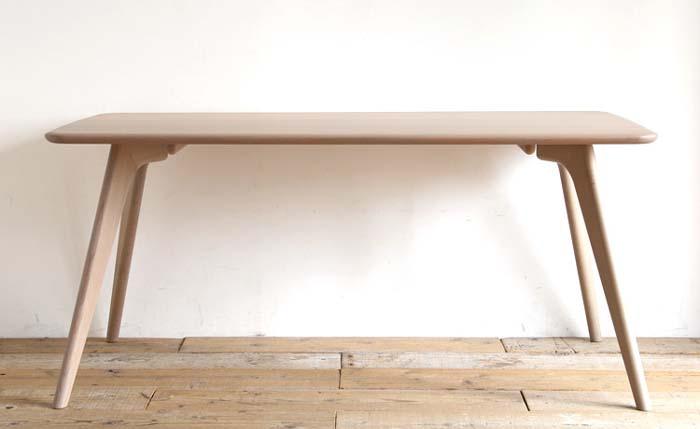 日進木工 Sof ダイニングテーブル