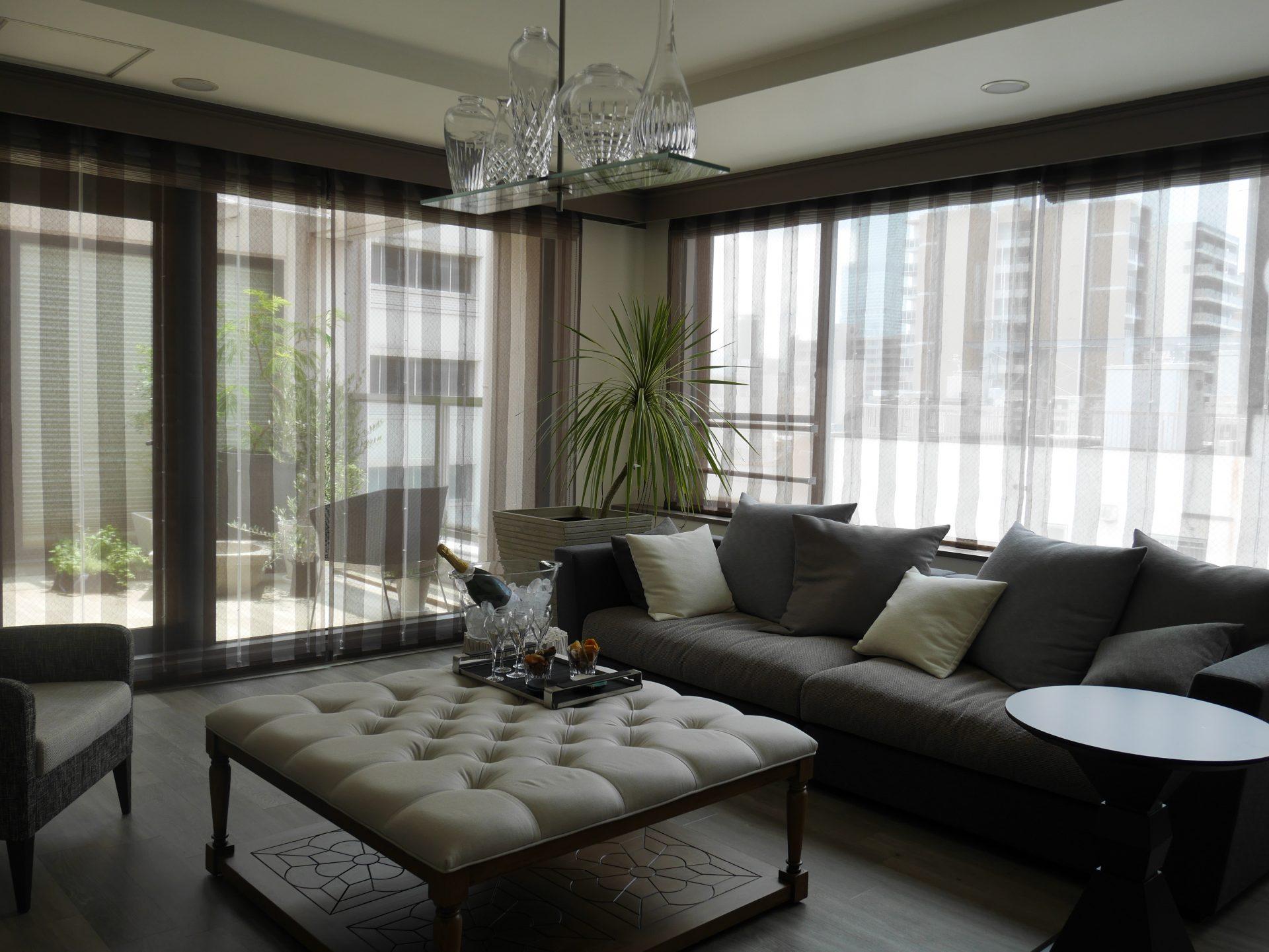 家具から考えるリノベーション トータルコーディネート