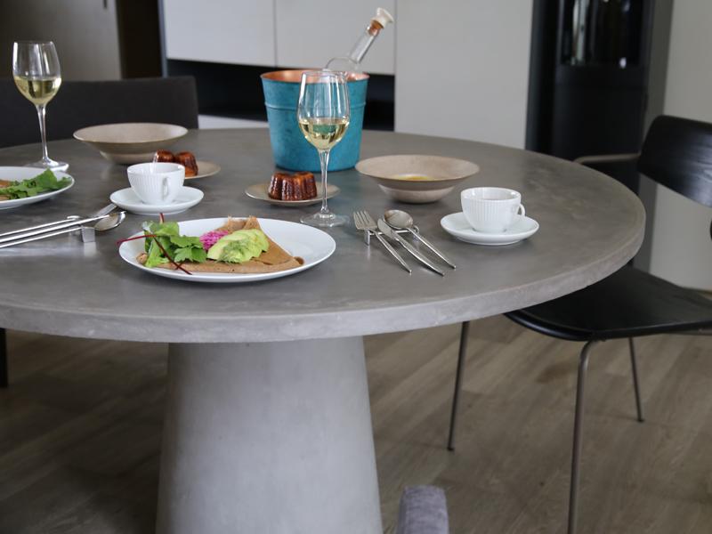 おすすめ丸(円形)テーブル MARY マリー ダイニングテーブル