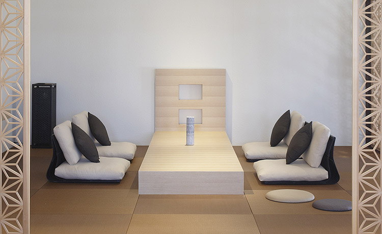 リゾート家具