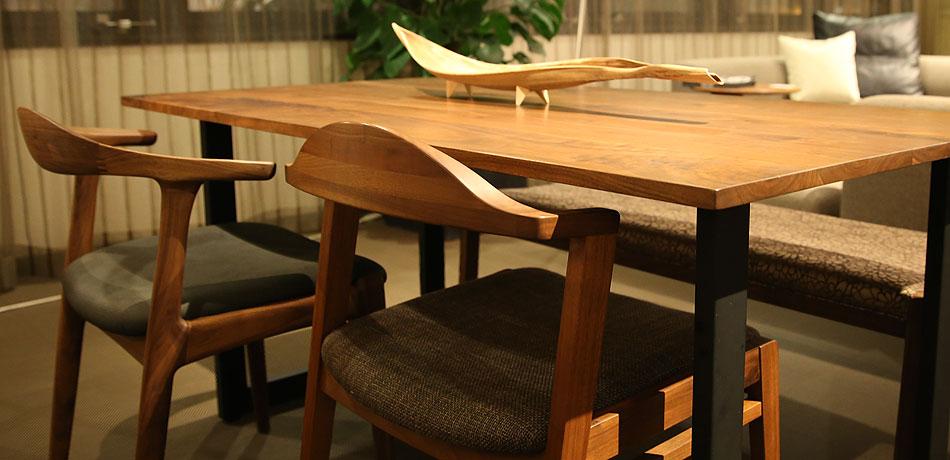 シキファニチアの椅子 プレーンチェア
