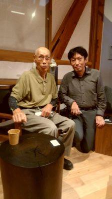 大阪マルキン家具 代表取締役社長 金谷光憲 老田隆 名職人