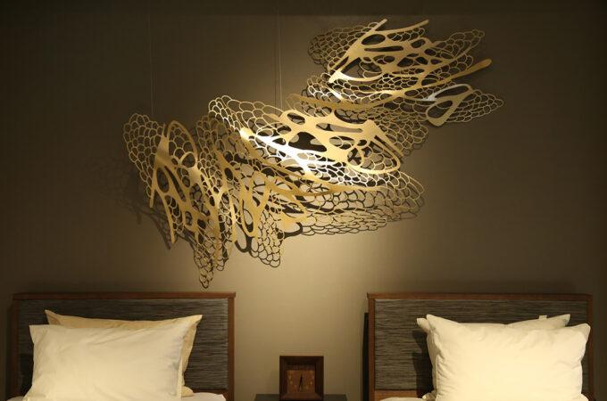 壁飾り ウォールアート アイアン おしゃれ アートのある暮らし