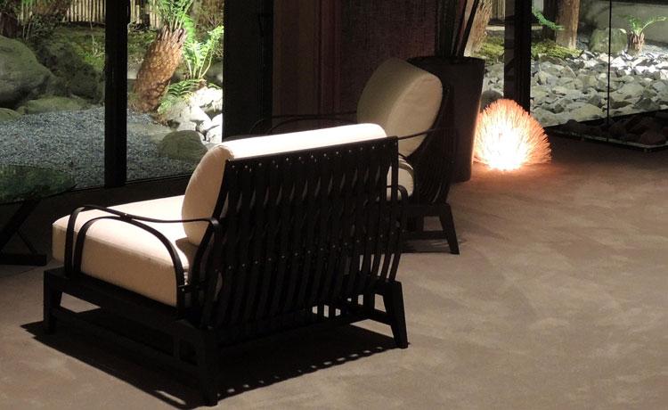 LUXTREE ラクスツリー Telia Floor Lamp 450 フロアランプ テーブルランプ